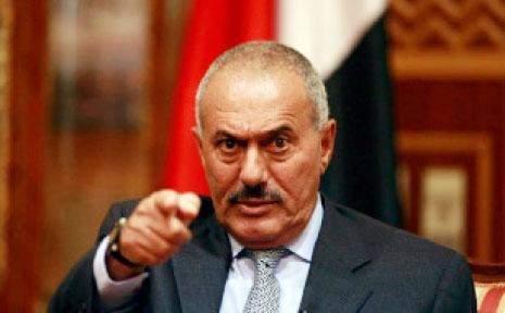 صالح: القرار السياسي بيد «أنصار الله»