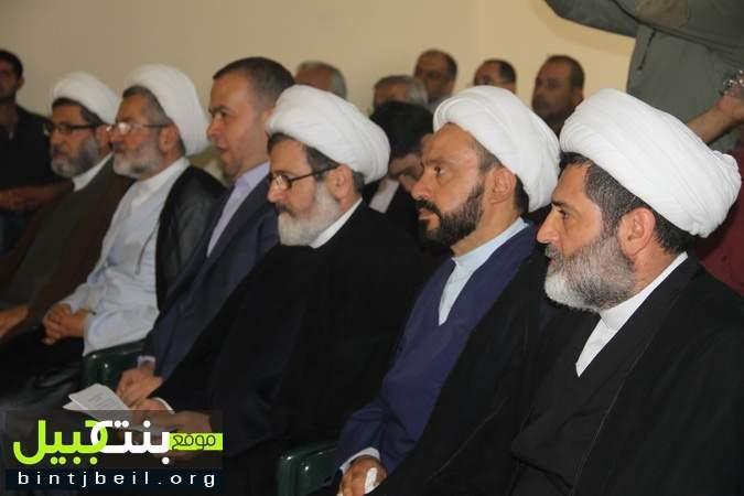 الشيخ بغدادي: المنطقة تمرّ بمخاض وسوف تُنتج عملية ردع لرعاة الإرهاب