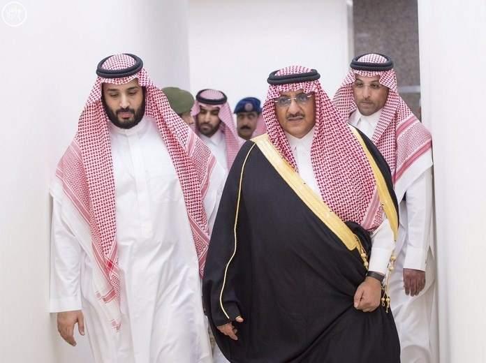 محمد بن نايف ومحمد بن سلمان يقفان خلف التفجيرات الارهابية في الشرقية