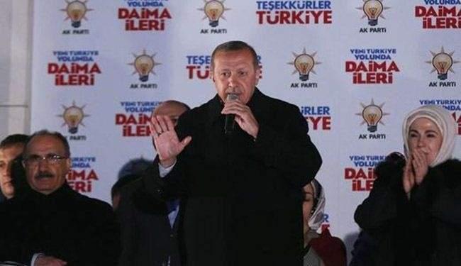 انتخابات تركيا.. سلسلة صفعات لأردوغان