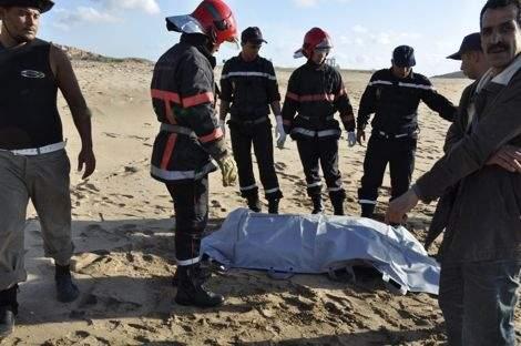 المغرب: مصرع 11 طفلا غرقا كانوا في نزهة على  الشاطئ