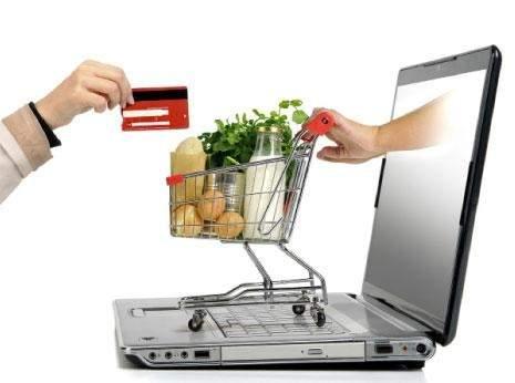 المستهلك واقتصاد الديليفري
