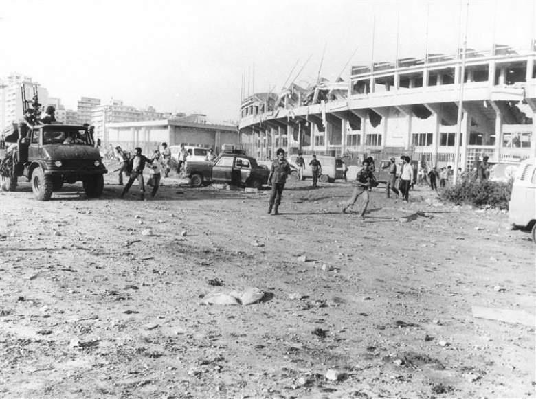 أمر العملية: احتلال بيروت... وتدمير الجيش السوري / وثائق سرية إسرائيلية تكشف أهداف اجتياح 1982
