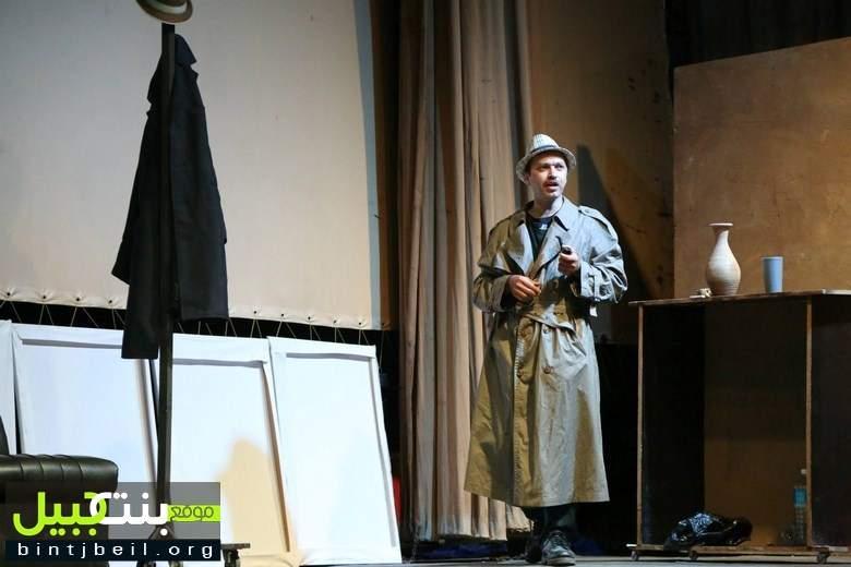 اليوم الرابع من مهرجان صور المسرحي الدولي
