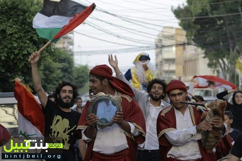 إختتام فعاليات مهرجان صور المسرحي بمشاركة إيران للمرة الاولى في لبنان