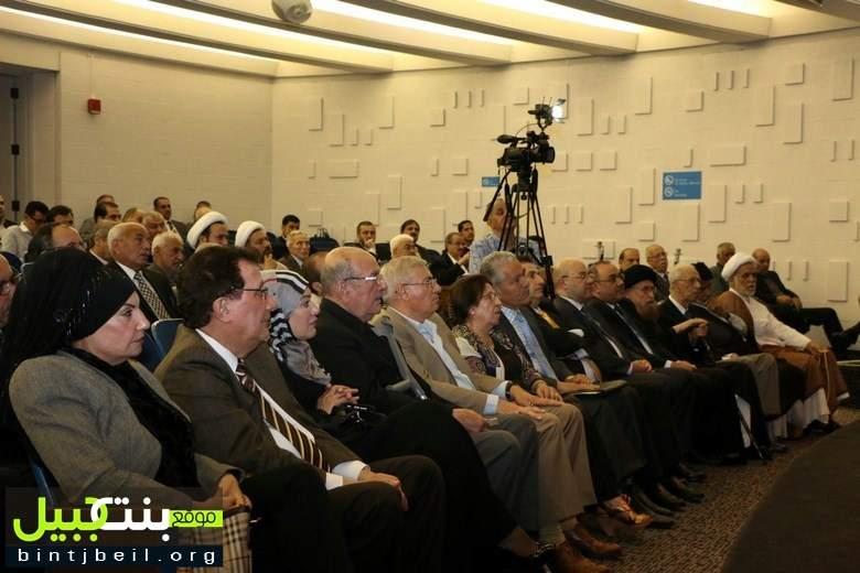 ديربورن أحيت ذكرى الراحل الكبير العلامة الدكتور سماحة السيد محمد بحر العلوم