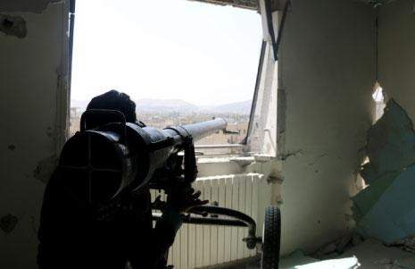 جيش الCIA في سوريا: مليار دولار سنوياً لـ 10 آلاف مقاتل