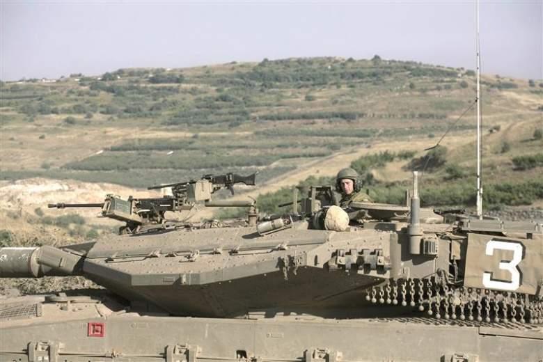 إسرائيل: إنشاء ذراع للحرب الإلكترونية