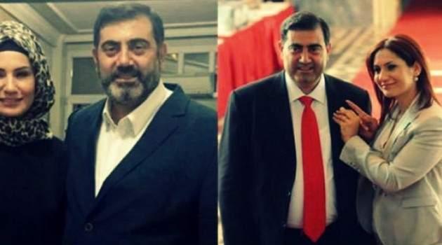 نائب «أدروغاني» يحلق ذقنه بعد الفشل في الانتخابات.. وزوجته تخلع الحجاب