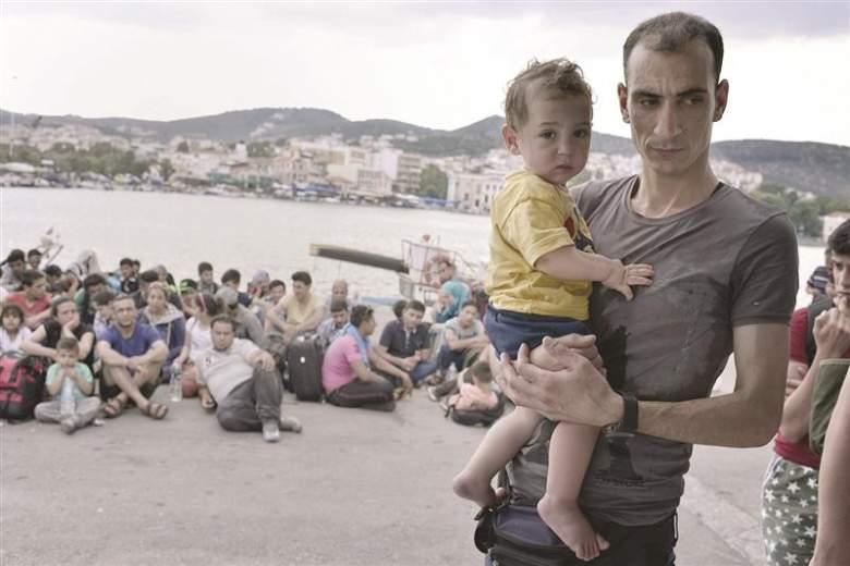 سوريا: النفط «الجهادي» مقابل الغذاء.. والذخيرة!
