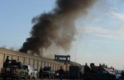 طالبان تتبنى الهجوم المسلح على البرلمان الأفغاني