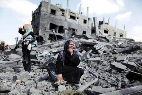 فلسطين | التهويل الإسرائيلي ينتج تقريراً أممياً «ثنائي الاتهام»