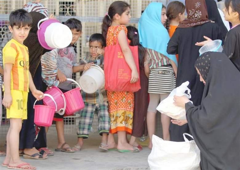 «داعش» يتوعد بهجمات رمضانية/ العراق: «النفير العام» يسابق «الحرس الوطني»