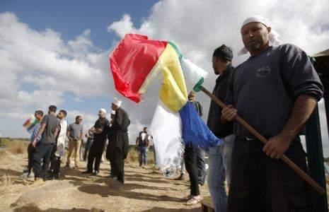 إسرائيل تهدّد بمعاقبة الدروز