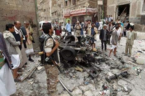 حضرموت تحت سكين «القاعدة»/ مخطط سعودي لتصعيد الأوضاع