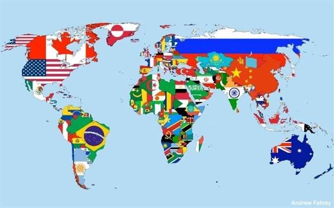 هذه هي الدول الأكثر سلمية وعدائية في العالم