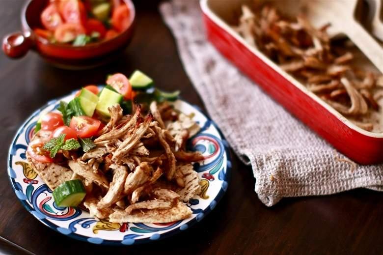 نصائح لتقديم المأكولات الدسمة بطريقة صحية في شهر رمضان
