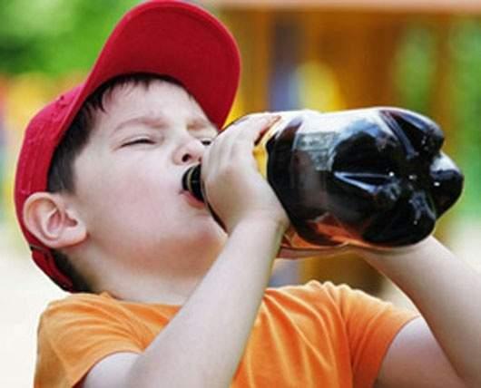 المشروبات الغازية قد تسبب 184 الف وفاة في السنة