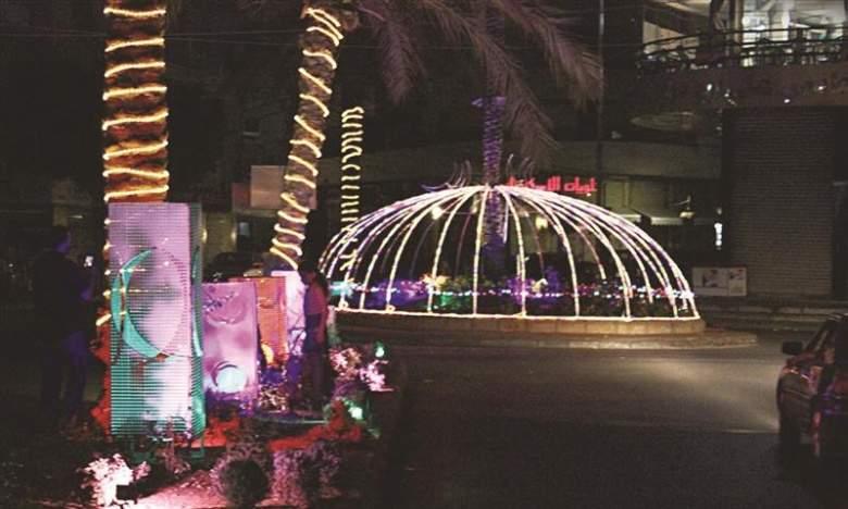 «صيدا».. عاصمة رمضانية تاريخية