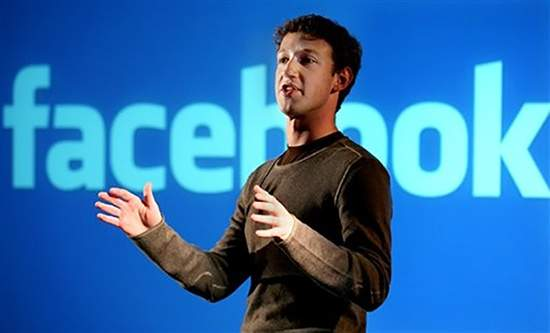 «زكربرغ»  يفجر مفاجأة... مستقبل فيسبوك هو تخاطر الأفكار والتواصل الذهني