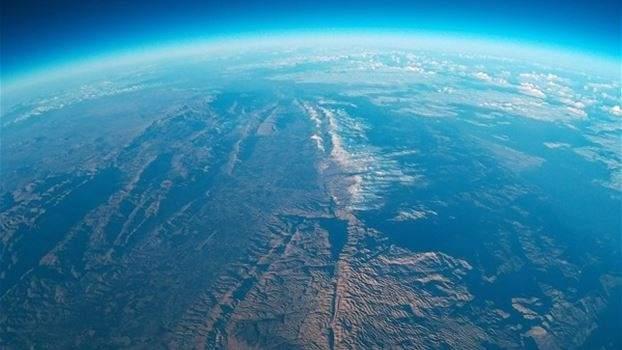 """بالفيديو: إنجاز لبناني جديد يصل إلى """"السماء"""""""