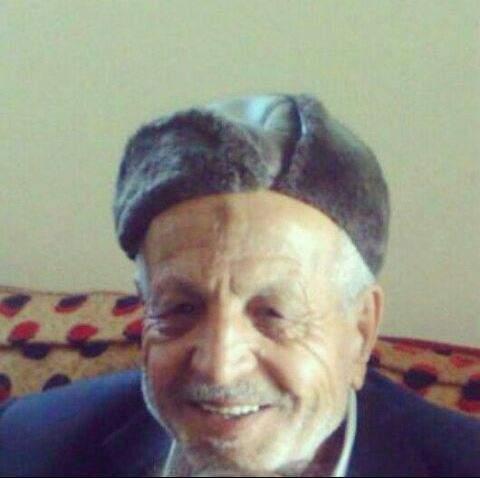 وفاة والد رئيس دائرة التنظيم المدني في بنت جبيل المهندس جمال رمال