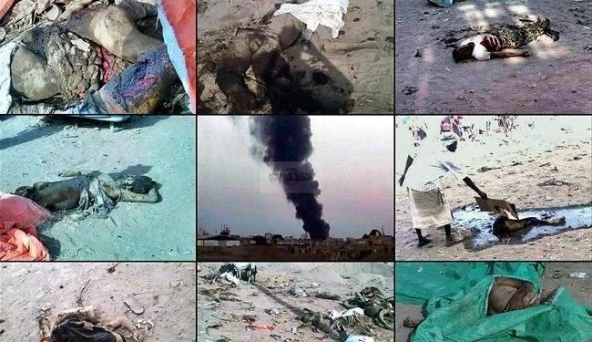 من يقف خلف مجازر الأسواق في اليمن ولماذا يتجاهلها الإعلام؟