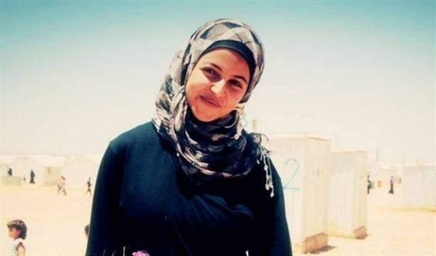 """الفتاة التي ألهمت العالم.. من هي """"مالالا سوريا""""؟"""