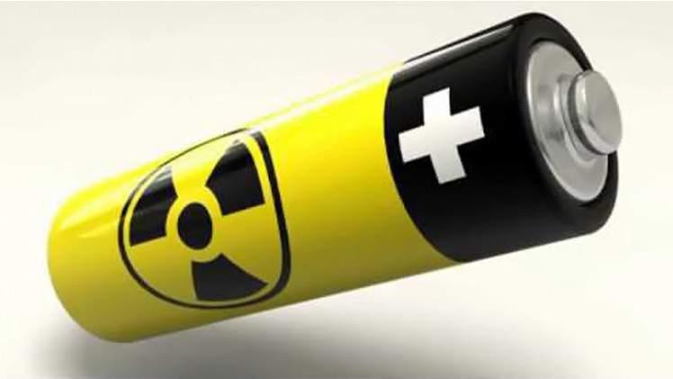 روسيا تخترع أول بطارية نووية في العالم