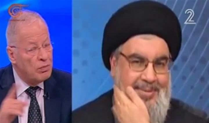 الإعلام الإسرائيلي يستخلص العبر من خطاب السيد نصرالله