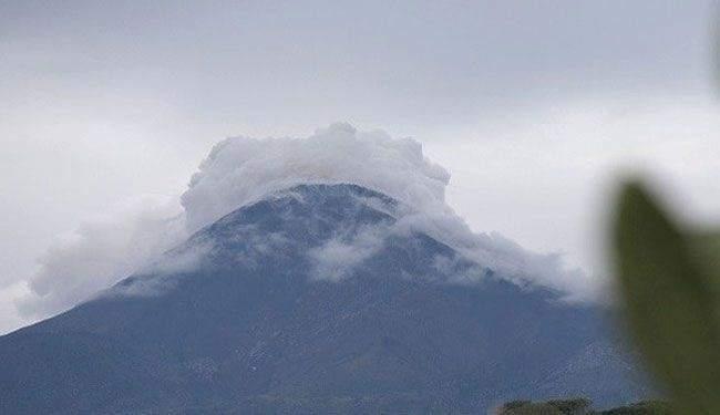 السعودية تجثم فوق نحو 2000 بركان