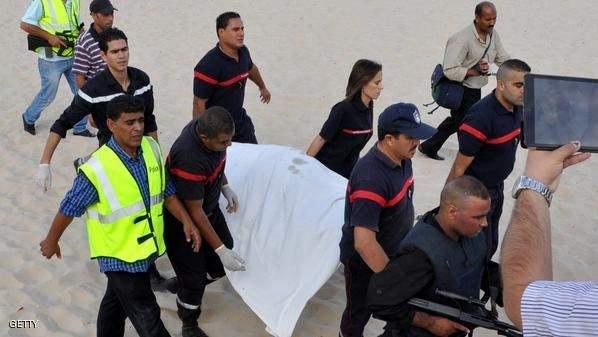 تونس تعلن توقيف 127 شخصا يشتبه بانتمائهم لجماعات متطرفة منذ هجوم سوسة