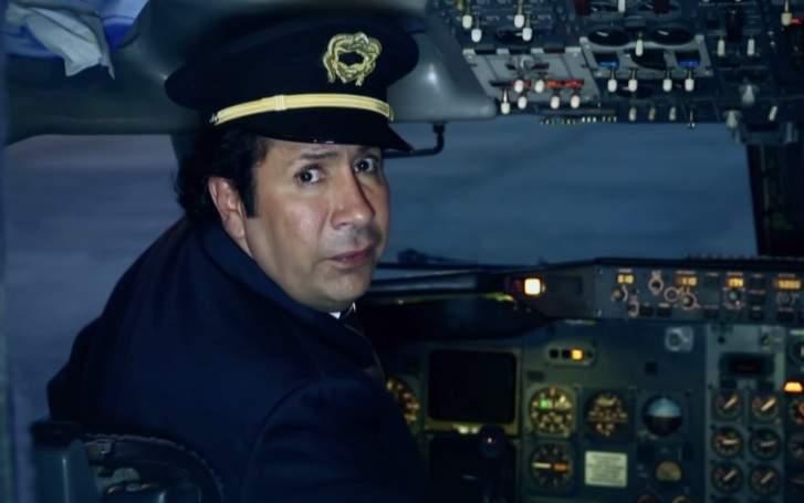 """توضيح من المديرية العامة للطيران المدني حول برنامج """"هبوط إضطراري"""""""