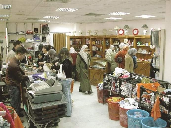 «التسوق براحة البال» في النبطية
