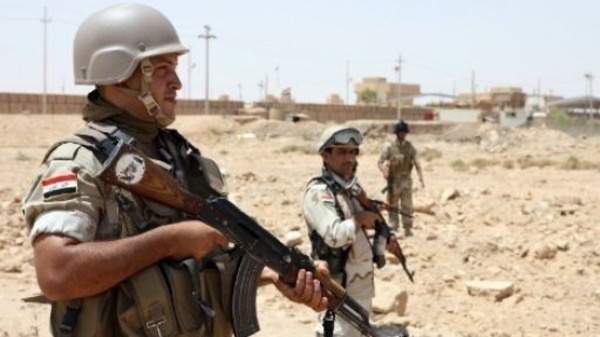 قيادة العمليات المشتركة في العراق تعلن انطلاق عمليات تحرير محافظة الانبار