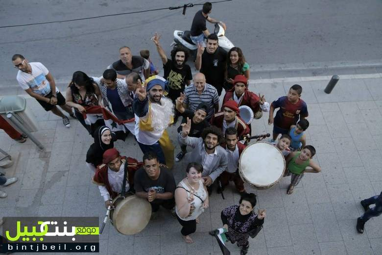 مسرح إسطنبولي ينظم مهرجان «مسرح الشارع» في الجنوب
