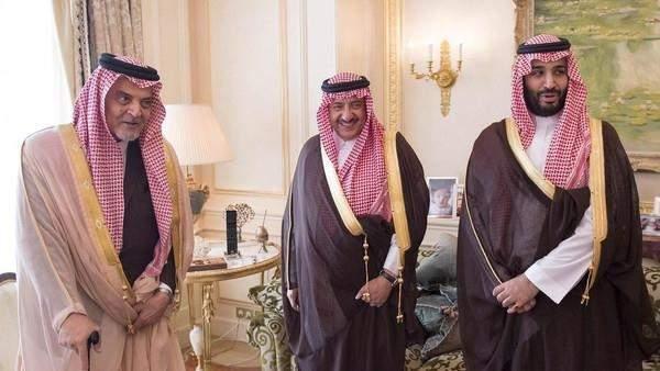 حرب إغتيالات بين الامراء في السعودية أولها سعود الفيصل