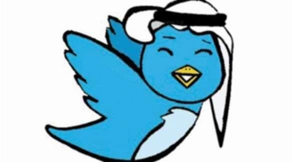 سعوديون يغردون لإغلاق حسابات المؤيدين لداعش