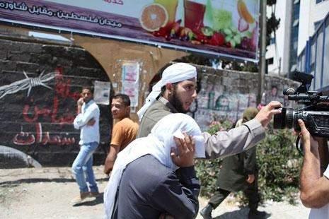 القسام يواجه «داعش غزة»: «خفافيش مرتزقة»