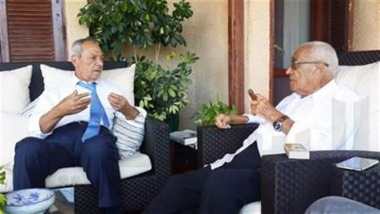 محمد حسنين هيكل: فوضى العالم العربي تحتاج بين 12 إلى 15 سنة