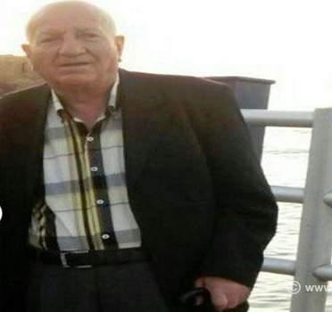 فقدان مسنّ...وعائلته تناشد