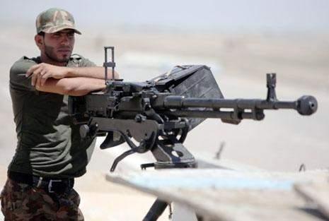 العراق | «تحالف» أميركي مع «الحشد الشعبي» في الأنبار... وخطة لتحرير الموصل