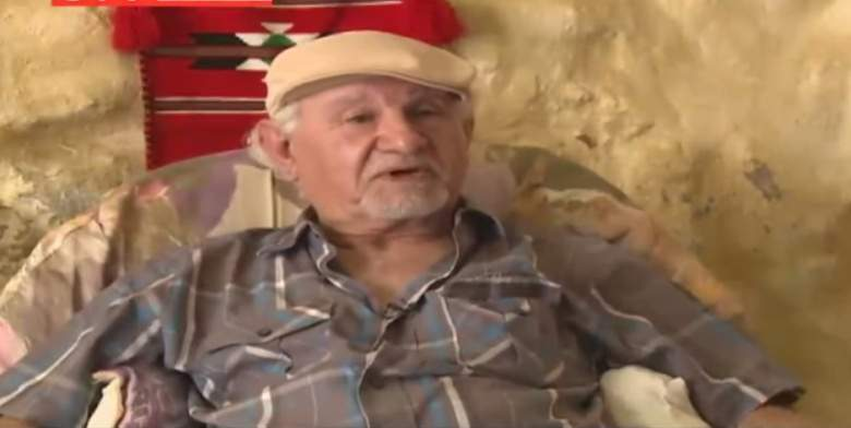 بالفيديو / منو طرازان ولا ماوغلي، هيدا سليمان، رجل الكهف اللبناني