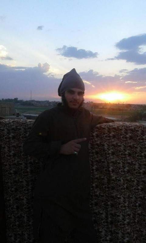 """بالصورة: مقتل لبناني بصفوف """"داعش"""" في العراق"""