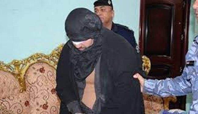 """هروب جماعي لعناصر """"داعش"""" بأزياء نسائية باتجاه هيت"""