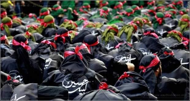 ظاهرة الشيعة - فوبيا: قتل جماعي