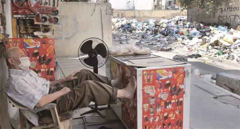 مطمران في الجبل واستعانة بصيدا... ورهان على «المحارق» فضيحة النفايات معلّقة على تعهدات غير مضمونة