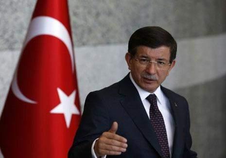 أنقرة تحدد قواعد الاشتباك   منطقة خالية من «داعش»... وأكراد سوريا «غير مستهدفين»