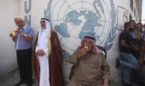 فلسطين   «الأونروا» على أبواب إقفال مدارسها... ووجودها؟