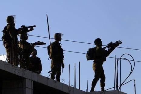 إسرائيل: منطقة عازلة في الجولان... والقنطار ليس هدف الغارة